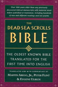 Is this evidence for the bible? dead sea scrolls?