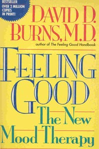 an analysis of feeling good a novel by david burns md Guide to david d burns's, md feeling good : the new mood therapy  electronic books:  print version: instaread summary of feeling good : by david d burns .