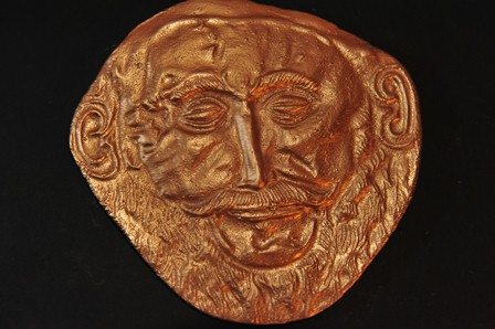 agamemnon and the bible Comparison between the iliad and the bible the bible for christians is a set of books written by men, which are sacred to the religion they.
