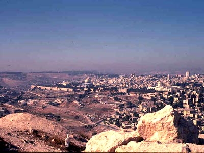 Ibss Visual Tours Israel