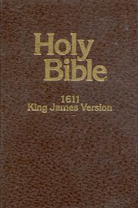 IBSS - The Bible - King James Version