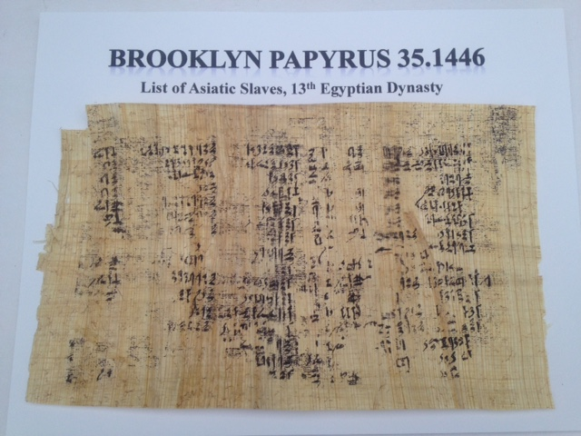$49.95Brooklyn Papyrus 35.1446 Recreation